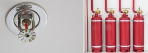 Protección contra incendios madrid